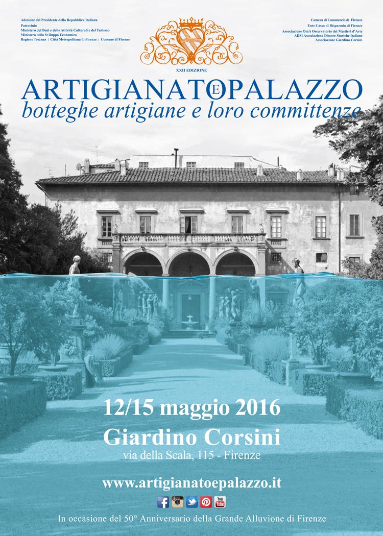 Anseo ad Artigianato e Palazzo 2016