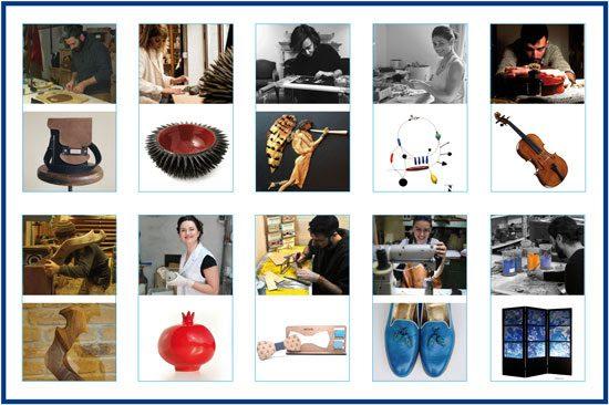 I 10 crafter selezionati per il 2016