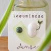 Leguminosa, orecchini legumi